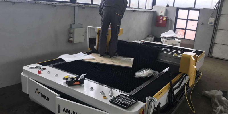 CNC Fiber laseri u Srbiji, cena cnc lasera