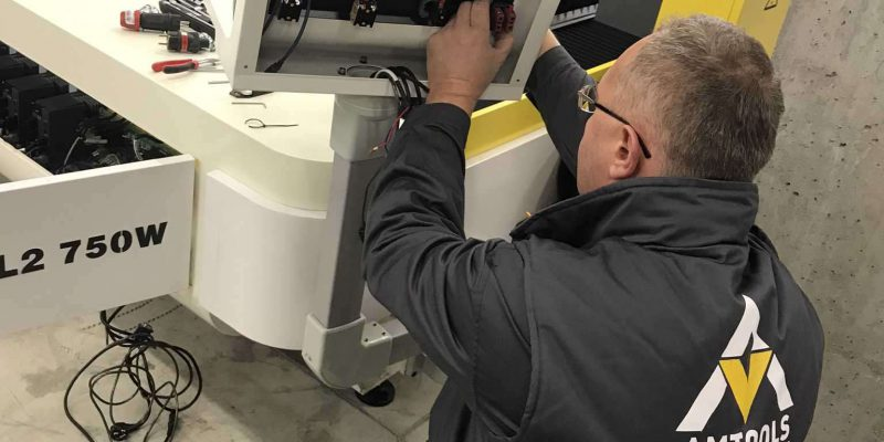 programiranje cnc fiber lasera