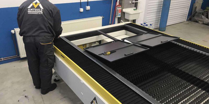 cnc fiber laser, novi cnc laseri, fiber laser masine srbija