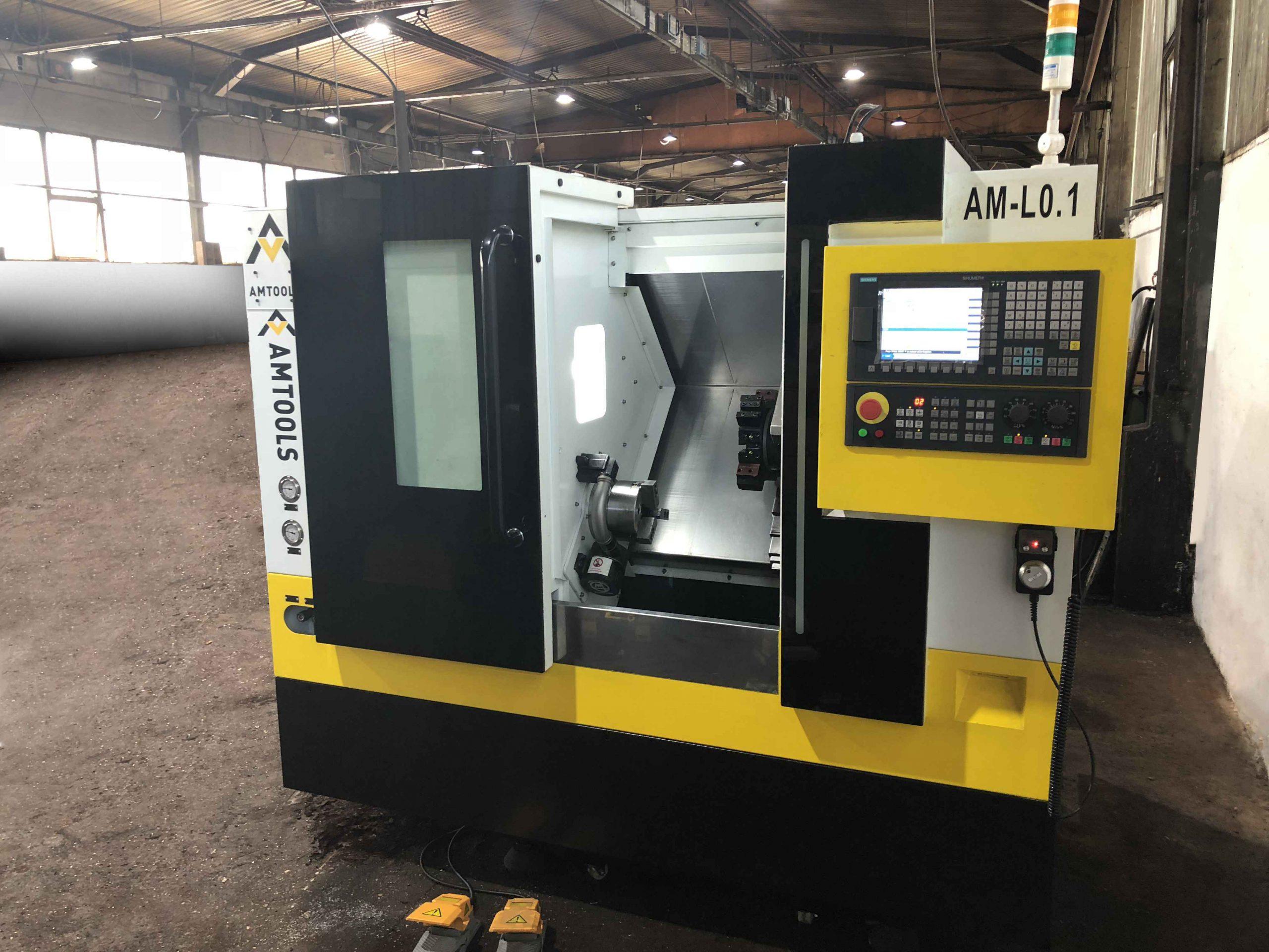 male CNC masine CNC Strugovi