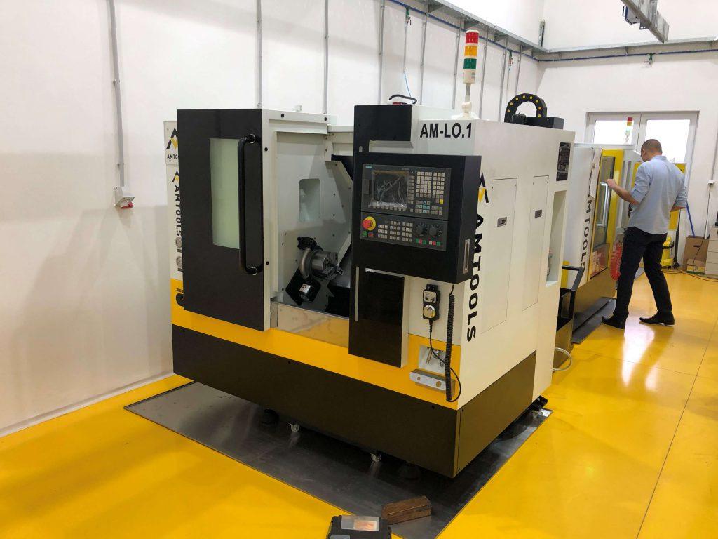 cena novih CNC strugova, mašine za obradu metala