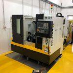 cena novih CNC strugova