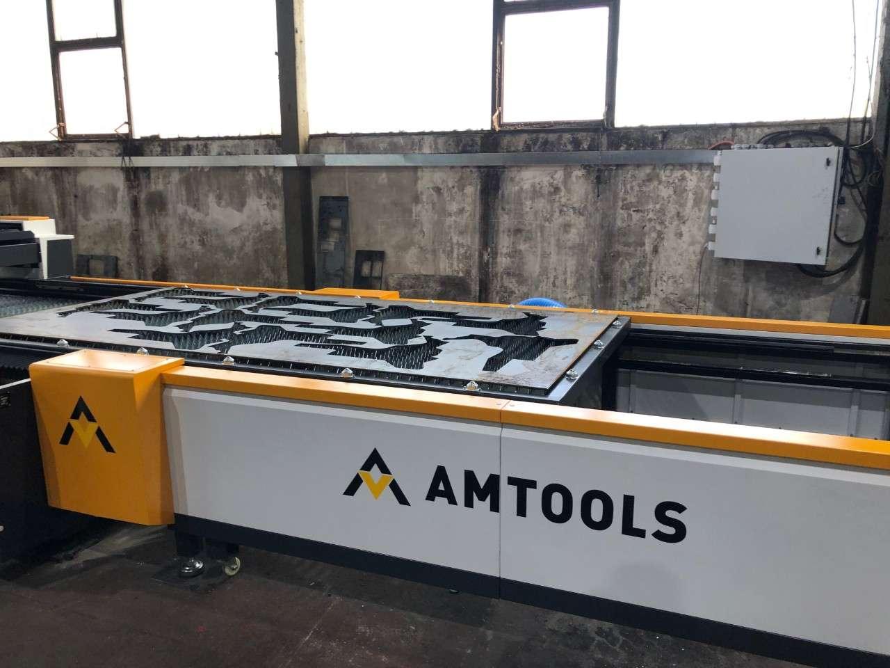 AMTOOLS NIS prodavac cnc fiber laser masina
