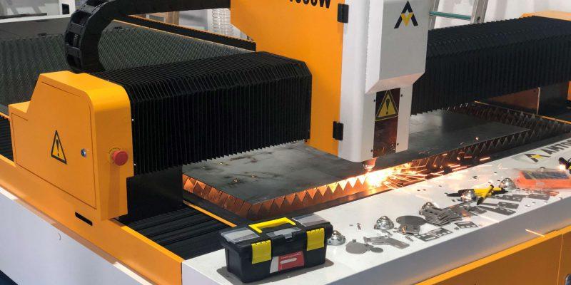 Fiber laser za secenje limova, prodaja cnc fiber lasera, cnc fiber laser masine