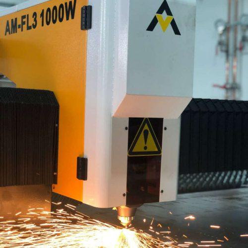 prodaja novih cnc fiber lasera za secenje limova