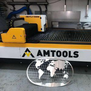laserska masina za secenje limova