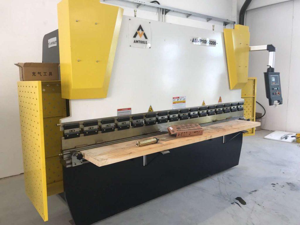 hidraulicne prese i mašine za obradu metala