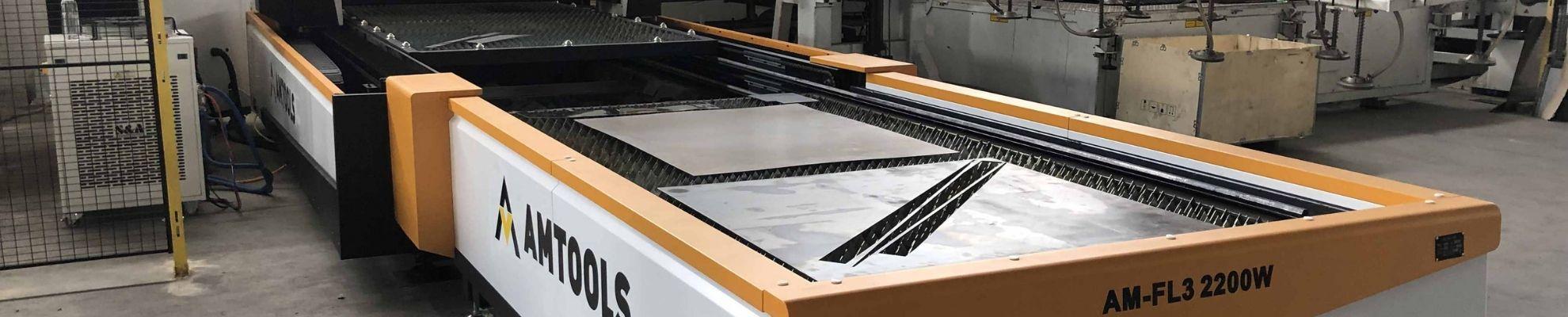 CNC fiber laser slika