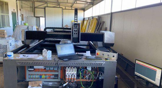 Podesavanje CNC drajvera