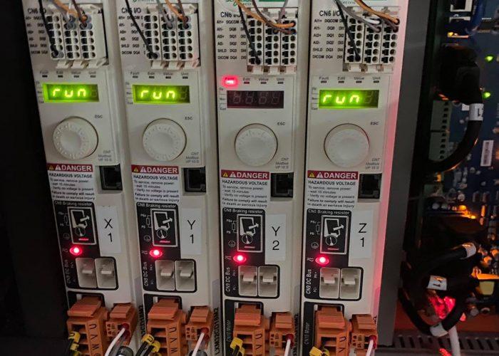 cnc; drajveri za fiber laser; amtools; nis;