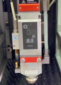 fiber laser; laser head; amtools; made in serbia